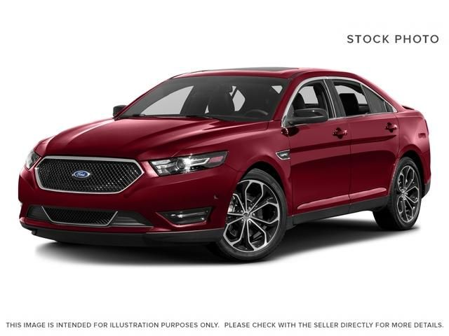 home new new 2016 ford taurus new 2016 ford taurus 4dr sdn sho awd all ...